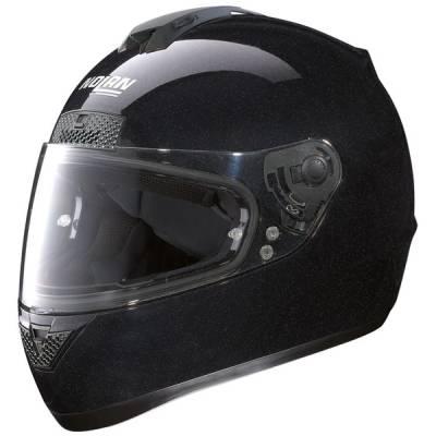 Nolan B-Ware Helm N63 Genesis, schwarz