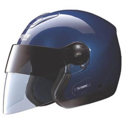 Nolan Helm N42E Classic, blau