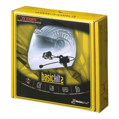Nolan N-Com Basic Kit N84
