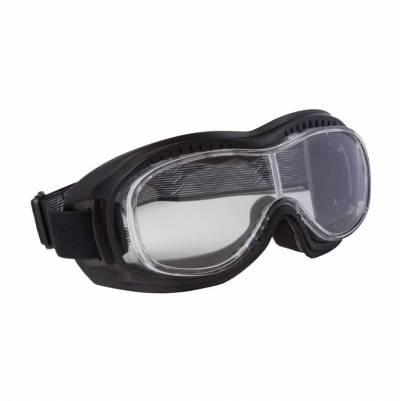 PI Wear Brillenmaske Toronto, klar