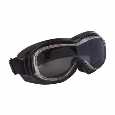 PI Wear Brillenmaske Toronto, smoke