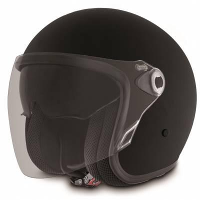 Premier Helm Vangarde U9 BM, schwarz-matt