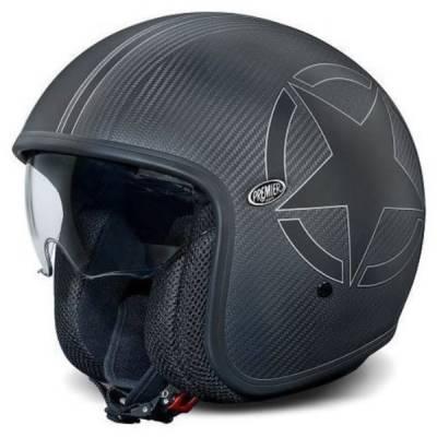 Premier Helm Vintage Star Carbon