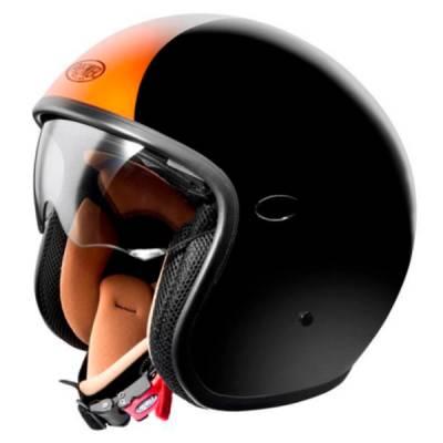 Premier Jethelm Vintage Oranje