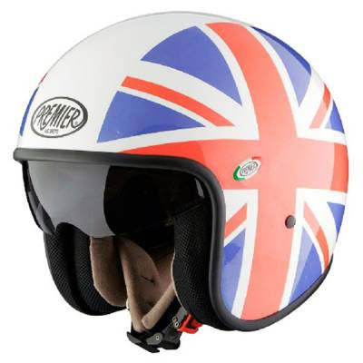 Premier Jethelm Vintage United Kingdom