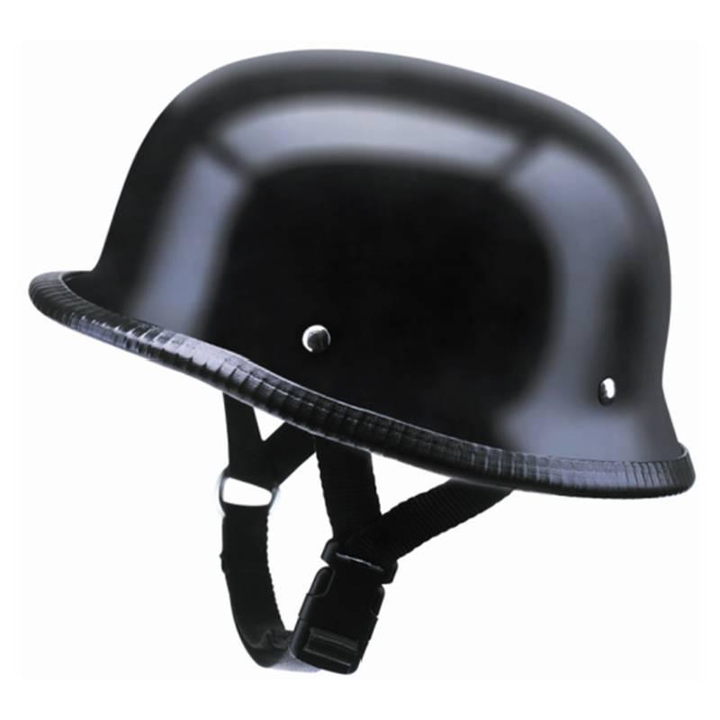 Redbike Helm RK300-schwarz-matt