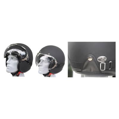 Redbike Helmbrille / Helmvisier