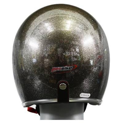 Redbike Jethelm RB 765, grau metallic