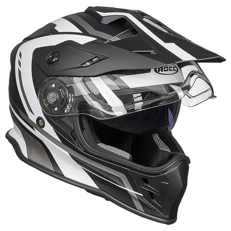 IXS 361 1.0 Helmschirm