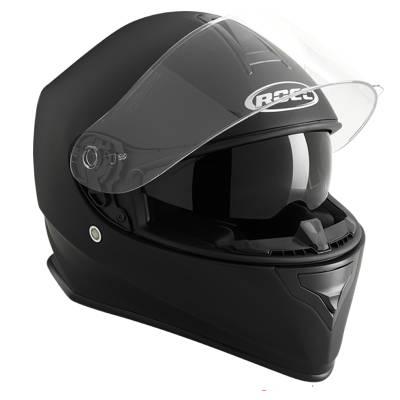 ROCC Helm 430, schwarz-matt