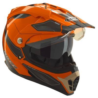 ROCC Helm 771, orange