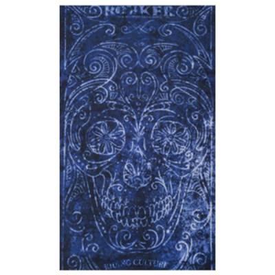 ROKKER Halswärmer, Mexican Skull