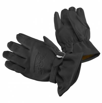 ROKKER Handschuhe California Light, schwarz