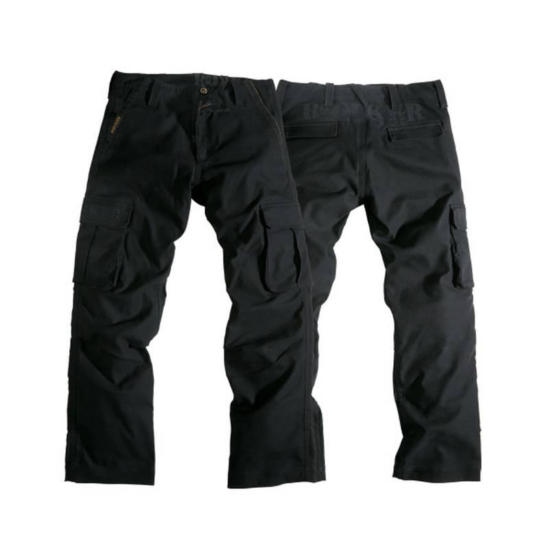 ROKKER Jeans Black Jack L32