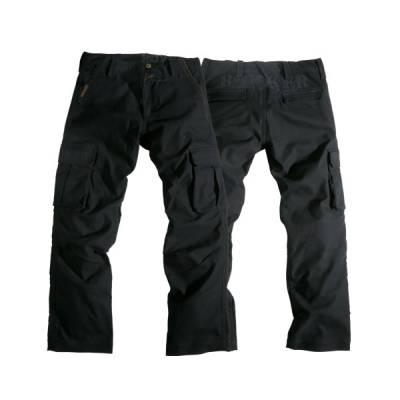 ROKKER Jeans Black Jack L34