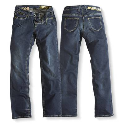ROKKER Jeans Hose The Lady, L32