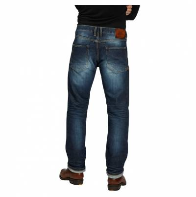 ROKKER Jeans - Iron Selvage,  L32