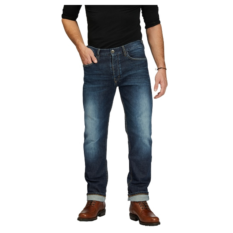 ROKKER Jeans - Iron Selvage,  L36