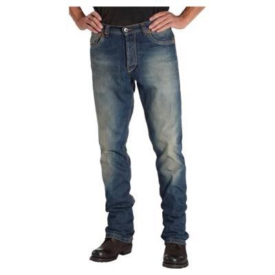 ROKKER Jeans - Original, L30, blau