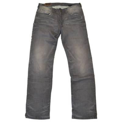 ROKKER Jeans -  Rebel Grey L32