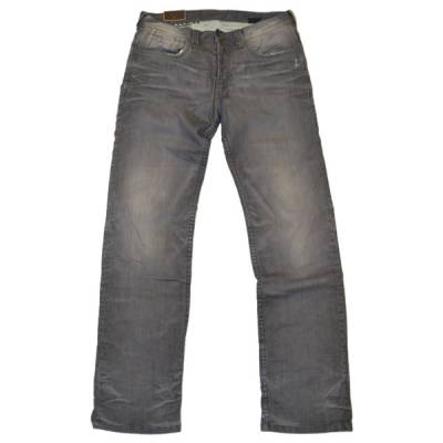ROKKER Jeans -  Rebel Grey L36