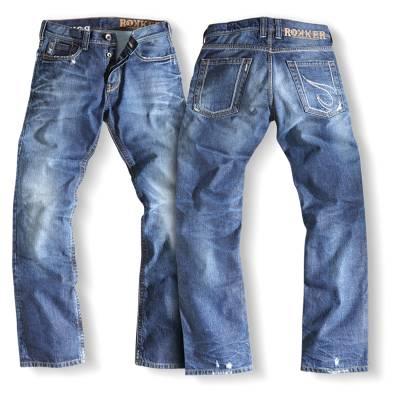 ROKKER Jeans - Rebel, L34