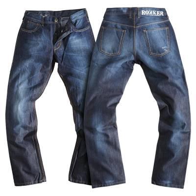 ROKKER Jeans Revolution, L32