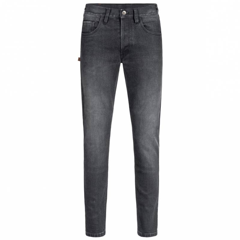 ROKKER Jeans -  Rokkertech Super Slim L32, schwarz