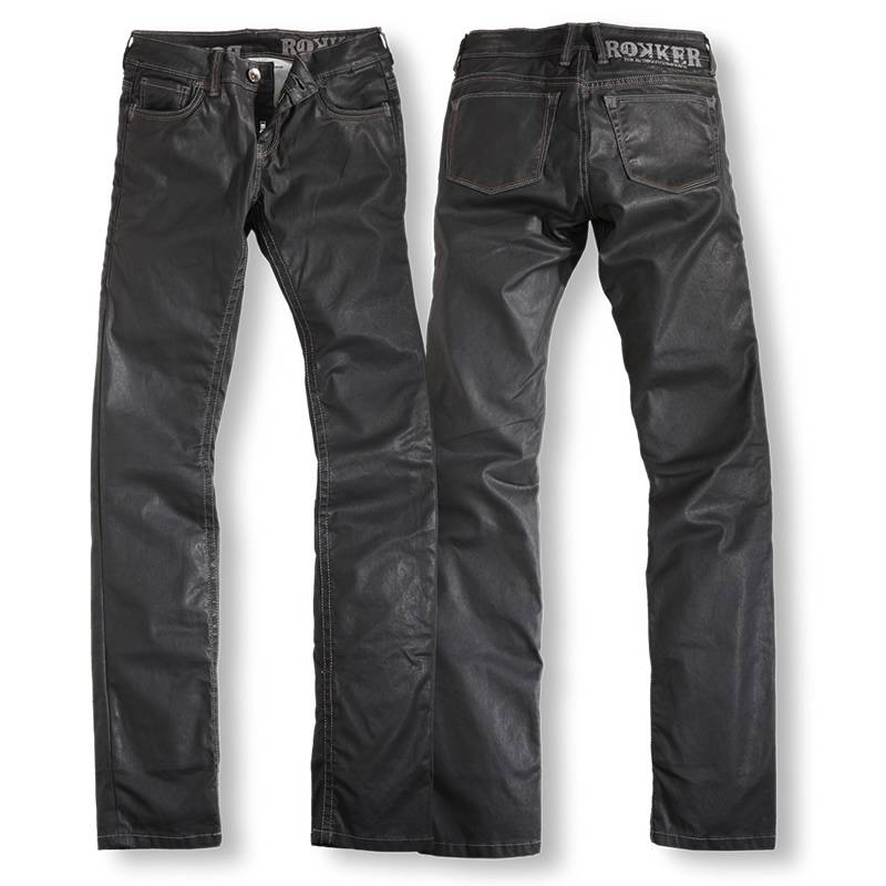 ROKKER Jeans The black Diva, L32