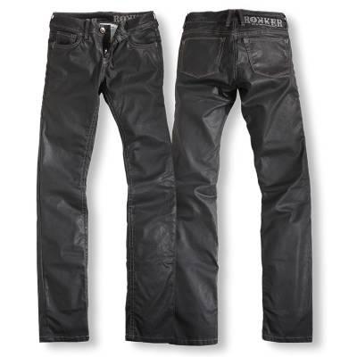 ROKKER Jeans The black Diva, L34