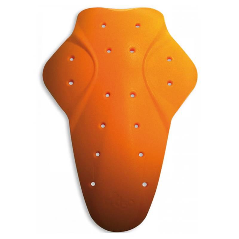 ROKKER Knieprotektor d3o, orange