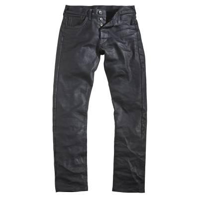ROKKER Rokkertech Pant Black L36, schwarz