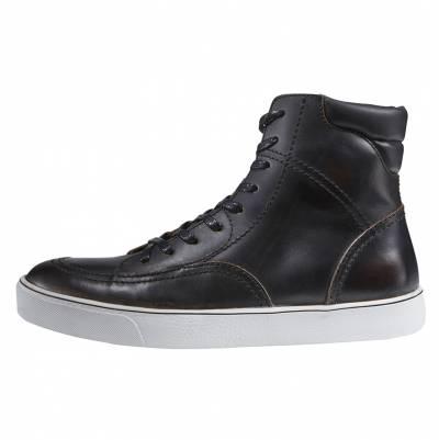 ROKKER Schuhe City Sneaker, antik-schwarz