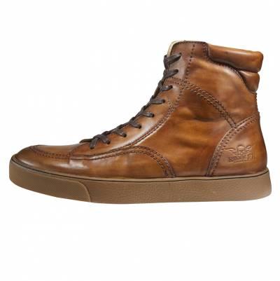 ROKKER Schuhe City Sneaker, braun
