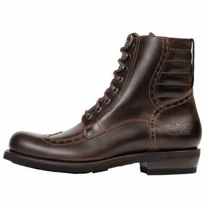ROKKER Schuhe Gentleman Racer, braun