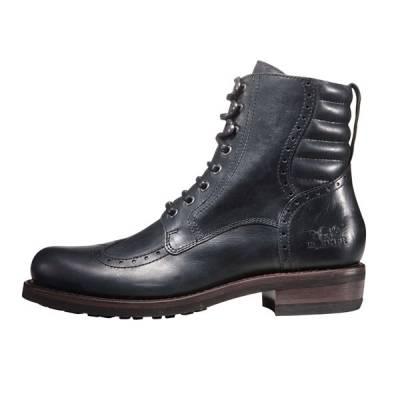 ROKKER Schuhe Gentleman Racer, schwarz