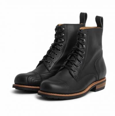 ROKKER Schuhe Urban Rebel, schwarz