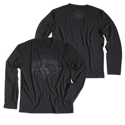 ROKKER Shirt Performance L/S LA