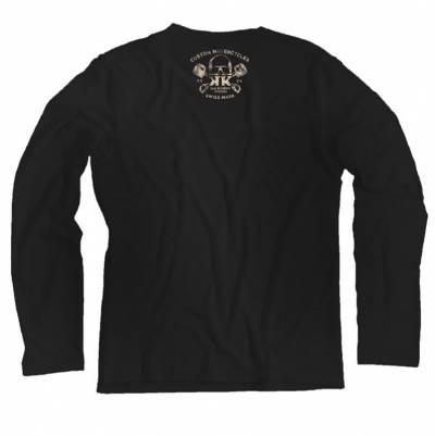ROKKER Shirt Performance L/S langarm