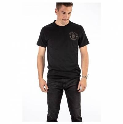 ROKKER T-Shirt Mexico, schwarz