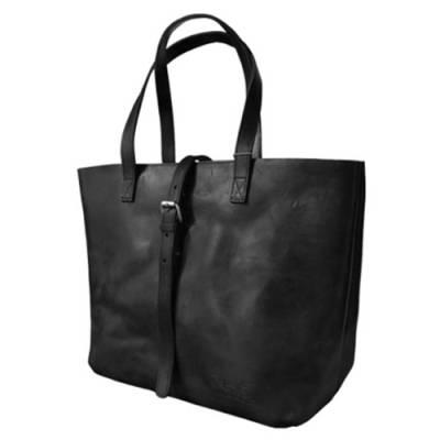 ROKKER Tasche Lady Bag, schwarz