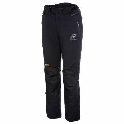 Rukka Damen Textilhose Elastina GTX, schwarz