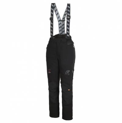 Rukka Damen Textilhose Spektria, schwarz