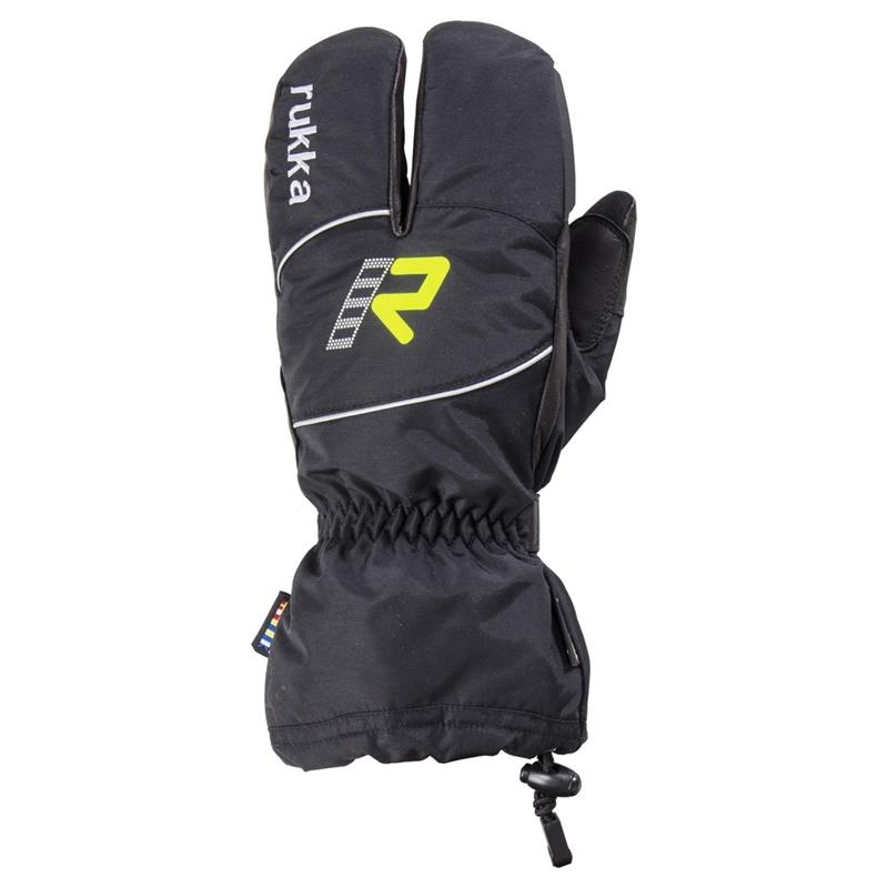 Rukka Handschuhe  GTX 3 Chamb, 3 Finger