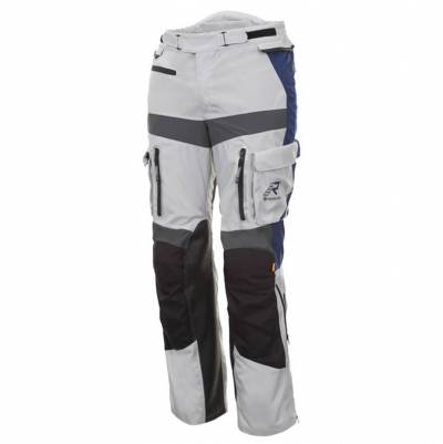 Rukka Herren Textilhose Offlane GTX