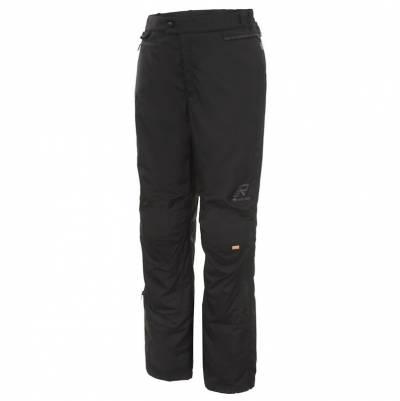 Rukka Herren Textilhose Start-R GTX, schwarz (Kurzgrößen)