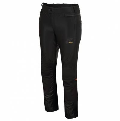 Rukka Herren Textilhose StretchAir, schwarz-silber