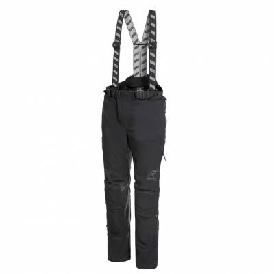 Rukka Hose Realer GTX, schwarz, Kurzgrößen