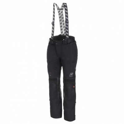 Rukka Textilhose Shield-R, schwarz