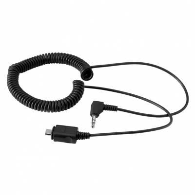 Schuberth Audio-Kabel für SRC
